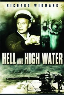 Hell and High Water Technical Specifications