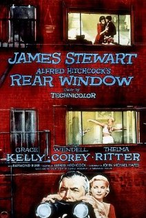 Rear Window (1954) Technical Specifications
