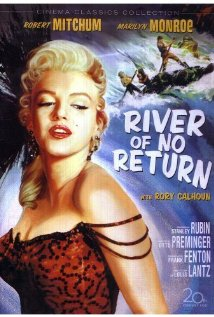 River of No Return (1954) Technical Specifications