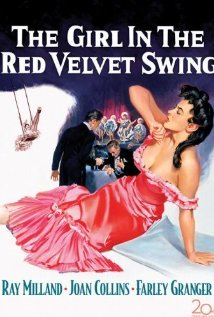 The Girl in the Red Velvet Swing | ShotOnWhat?