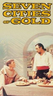 Seven Cities of Gold Technical Specifications