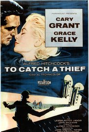 To Catch A Thief (1955) Technical Specifications