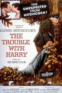 The Trouble with Harry (1955)  Technical Specifications