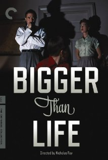 Bigger Than Life Technical Specifications
