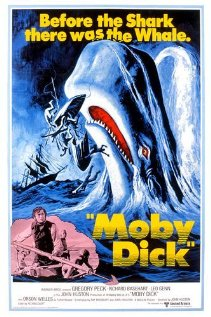 Moby Dick Technical Specifications