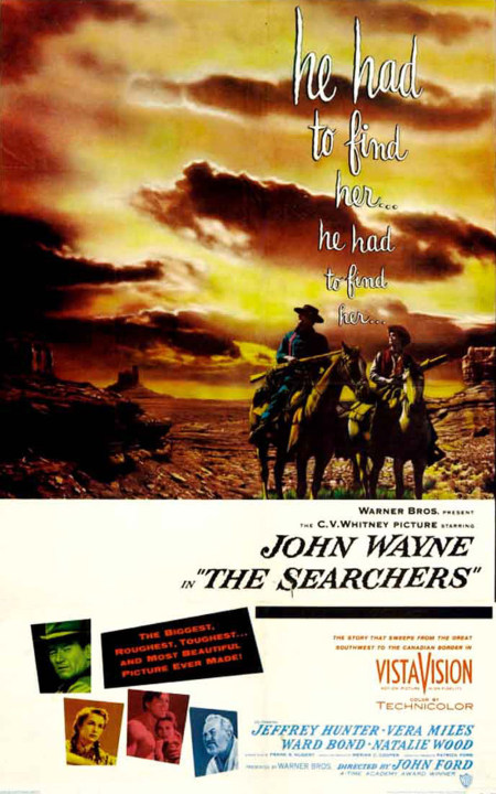 The Searchers (1956) Technical Specifications