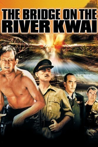 The Bridge on the River Kwai | ShotOnWhat?