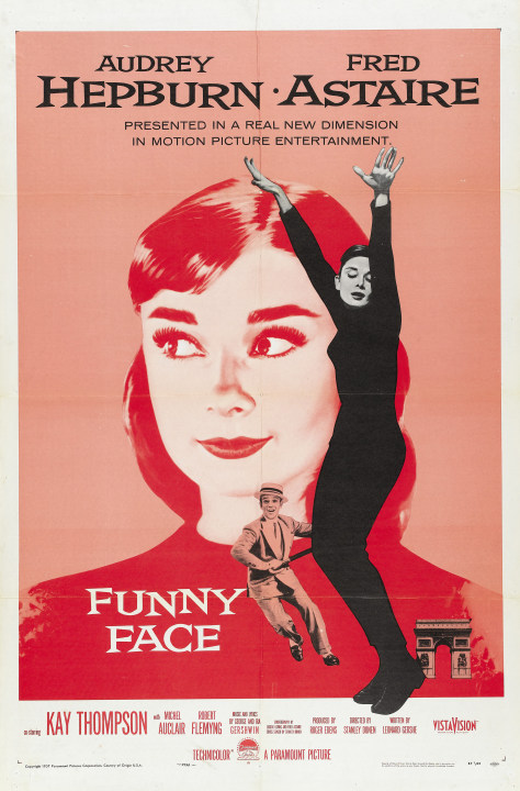Funny Face (1957) Technical Specifications
