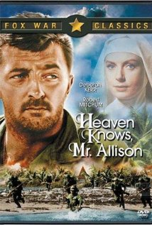 Heaven Knows, Mr. Allison Technical Specifications