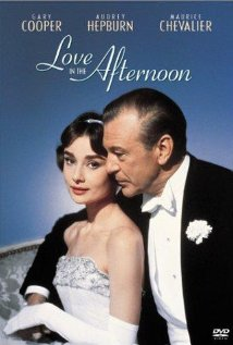 Love in the Afternoon (1957) Technical Specifications