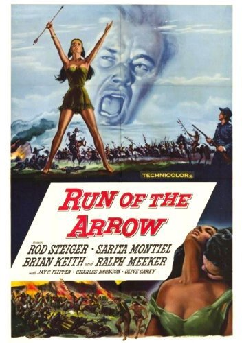 Run of the Arrow | ShotOnWhat?
