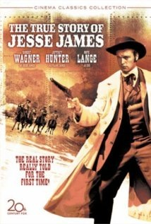 The True Story of Jesse James Technical Specifications