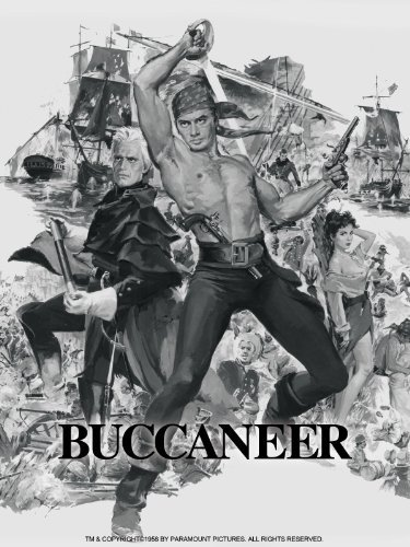 The Buccaneer | ShotOnWhat?