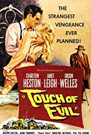 Touch of Evil (1958)  Technical Specifications