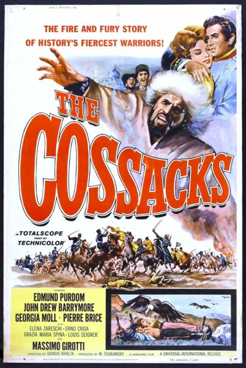 The Cossacks | ShotOnWhat?