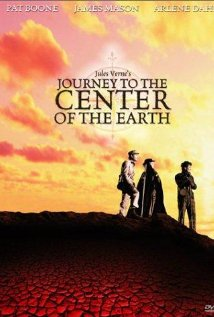 Journey to the Center of the Earth Technical Specifications