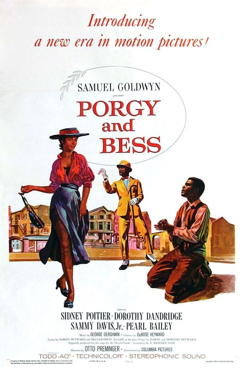 Porgy and Bess | ShotOnWhat?
