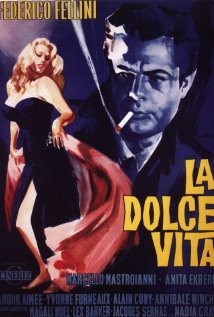 La Dolce Vita (1960) Technical Specifications