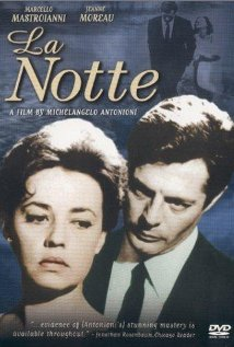 La Notte (1961) Technical Specifications