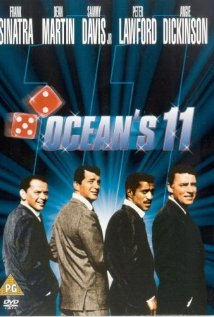 Ocean's 11 Technical Specifications