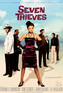 Seven Thieves Technical Specifications
