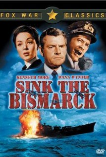 Sink the Bismarck! Technical Specifications