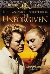 The Unforgiven (1960) Technical Specifications
