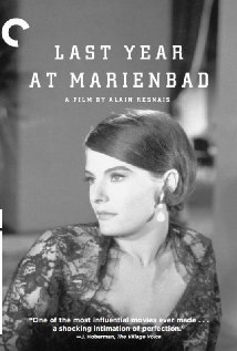 Last Year at Marienbad | ShotOnWhat?