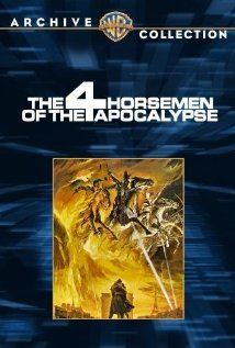 The Four Horsemen of the Apocalypse | ShotOnWhat?