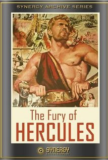 The Fury of Hercules Technical Specifications