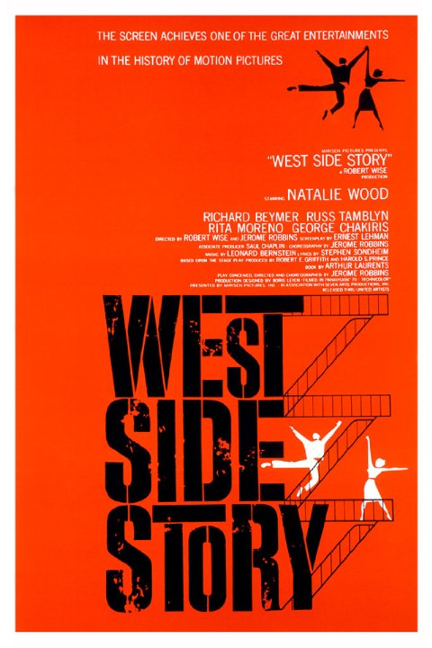 West Side Story (1961) Technical Specifications