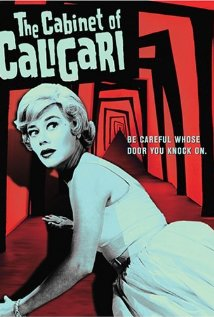 The Cabinet of Caligari | ShotOnWhat?