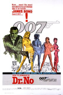 Dr. No (1962) Technical Specifications