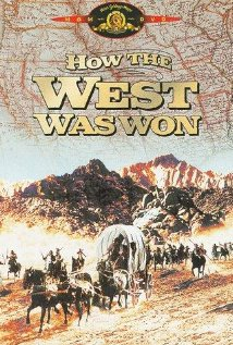 How the West Was Won Technical Specifications