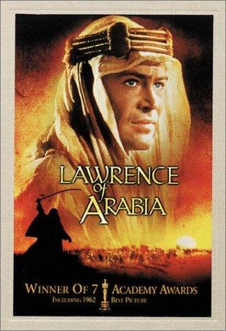 Lawrence of Arabia (1962) Technical Specifications