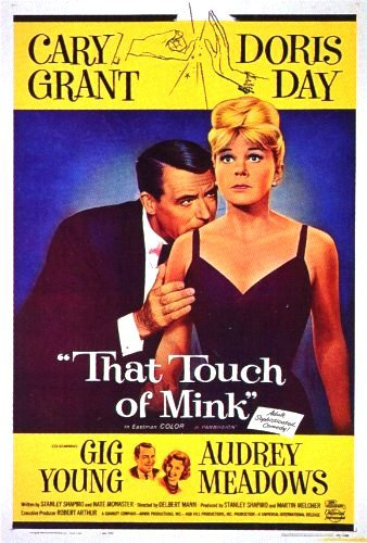 That Touch of Mink (1962) Technical Specifications