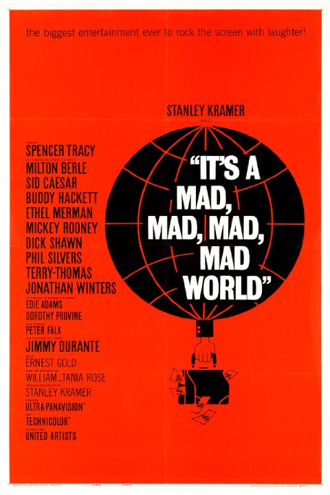 It's a Mad, Mad, Mad, Mad World | ShotOnWhat?