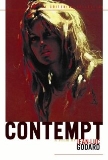 Contempt (1963) Technical Specifications