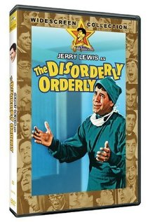 The Disorderly Orderly | ShotOnWhat?