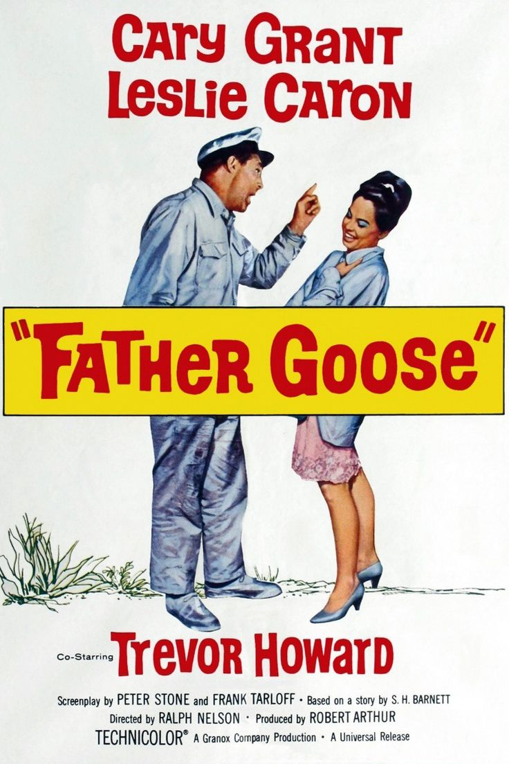Father Goose (1964) Technical Specifications