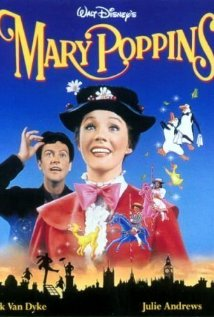 Mary Poppins (1964) Technical Specifications