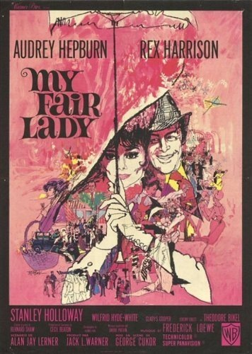 My Fair Lady | ShotOnWhat?