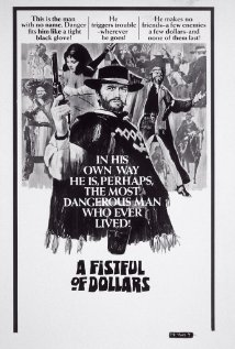 A Fistful of Dollars Technical Specifications