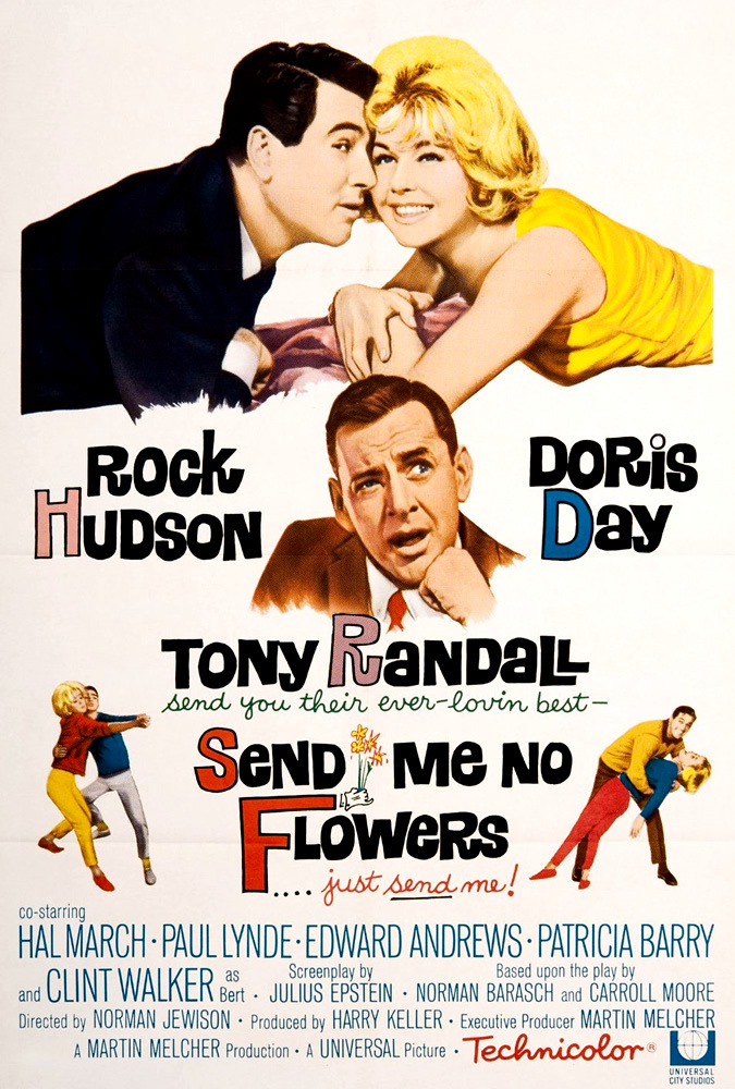 Send Me No Flowers (1964) Technical Specifications