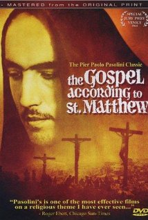 The Gospel According to St. Matthew | ShotOnWhat?