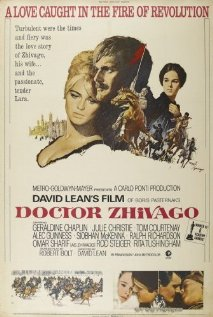 Doctor Zhivago (1965) Technical Specifications
