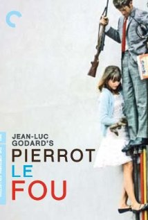Pierrot le Fou (1965) Technical Specifications