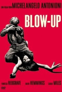 Blow-Up (1966) Technical Specifications
