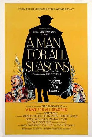 A Man for All Seasons (1966) Technical Specifications