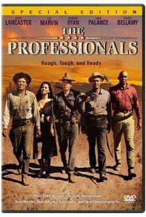 The Professionals | ShotOnWhat?